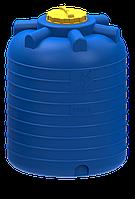 Резервуар цилиндрический, 1500 л