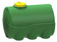 Емкость на 5000 л, для воды и топлива