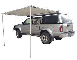Тенты, палатки для авто