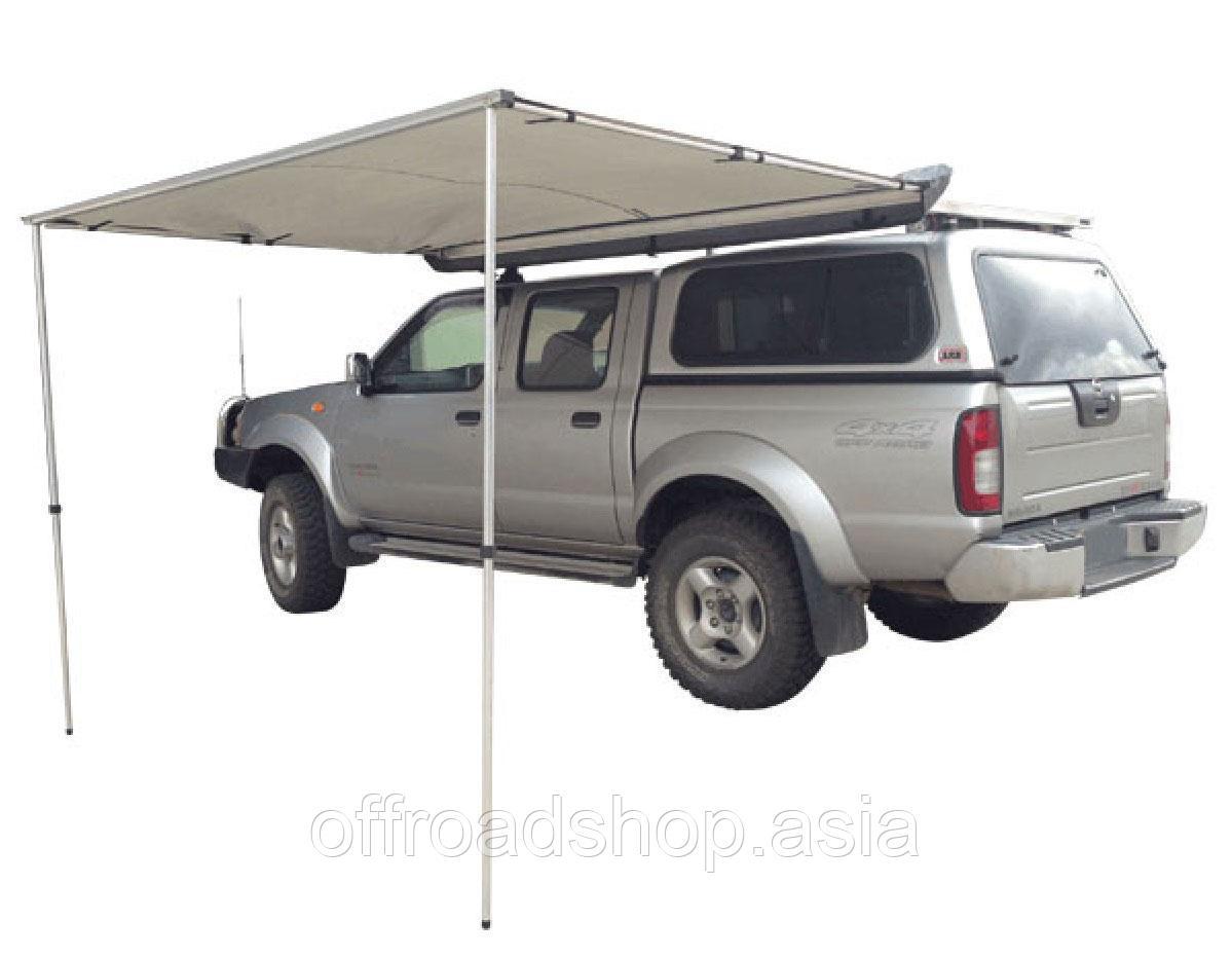 Тент-палатка выдвижная 2х2,5 (Маркиза)