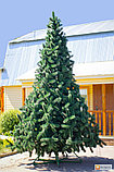 Искусственная каркасная елка Астана, хвоя-пленка 3 м (диаметр 1,3 м), фото 6