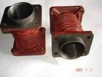 Цилинд ВД (НД) запасная часть к компрессору ПКСД и ПКС, фото 1