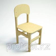 Детский стульчик «ЭКО Ф»