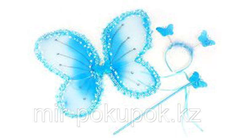 Набор феи, бабочки  3в1, Алматы