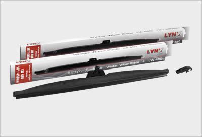 """Зимние щетки стеклоочистителя LYNXauto 17""""/430mm"""