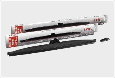 """Зимние щетки стеклоочистителя LYNXauto 26""""/650mm"""