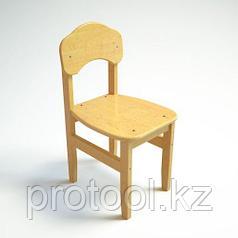 """Детский стул """"КРЕПЫШ"""""""