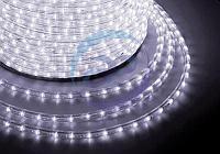 Дюралайт LED , постоянное свечение (2W) - белый, 36 LED/м, бухта 100м, Neon-Night, фото 1
