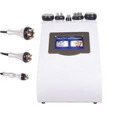 Аппарат 5 в 1: Кавитация,RF, Вакуум