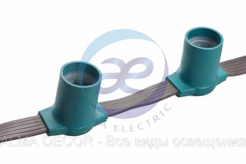 Belt-Light 5 жил шаг 15 см патроны e27 влагостойкая IP54