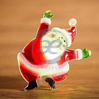 """Санта Клаус"" RGB на присоске, фото 1"