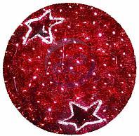 """Фигура """"Шар"""", LED подсветка диам. 40см, красный NEON-NIGHT"""