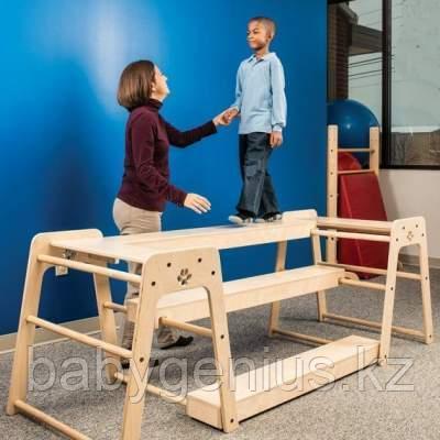 Многоуровневая балансировочная платформа, фото 2