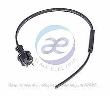 Набор для подключения двухжильного Belt-light (шнур питания 1,5м с вилкой, коннектор)