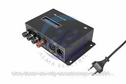 Контроллер для Гибкого Неона 4W (4-х жильный) RGB