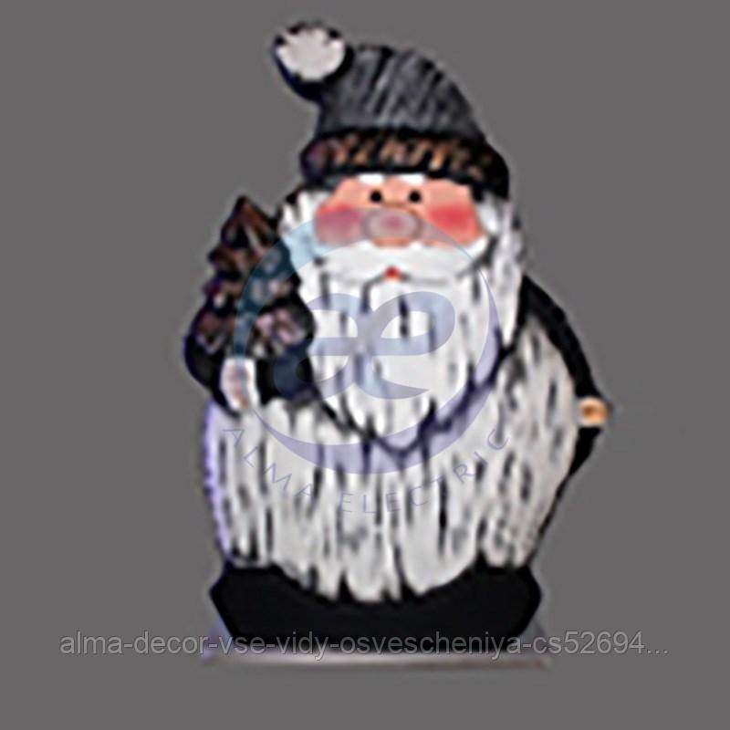 Санта «Modern» (цвет на выбор)