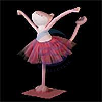 «Dancing Frogs-3» (цвет на выбор)