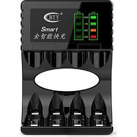 Зарядное устройство BTY-C704-A3 AA AAA Ni-MH, Ni-CD