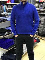 Мужская кофта полузамок, фото 1