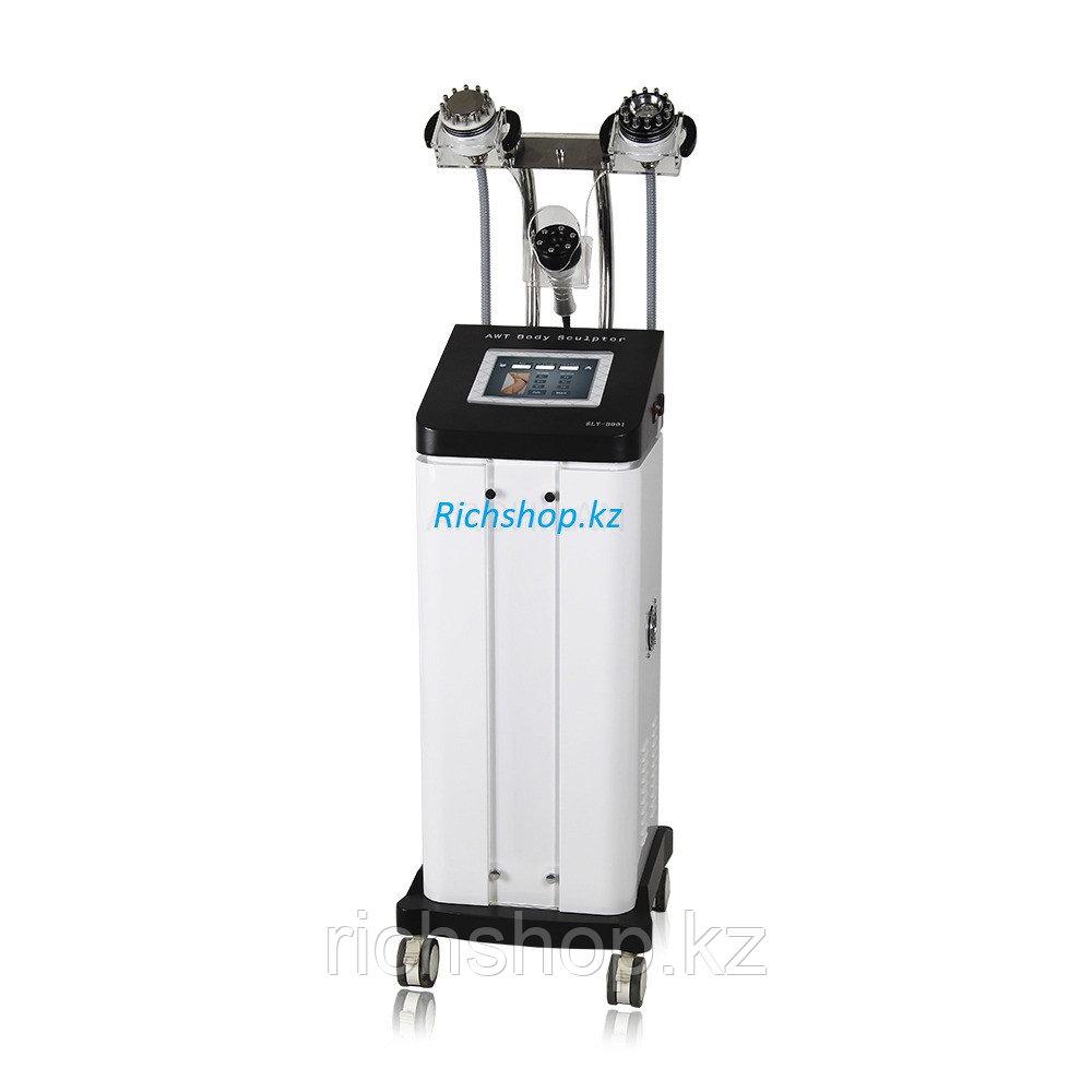 Аппарат Вакуумный - RF Лифтинг - Кавитация RF