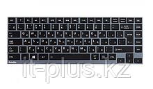 Клавиатура для ноутбука Toshiba Satellite U900/ RU, черная