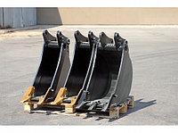 Ковш стандартный 400 мм для экскаваторов-погрузчиков Hidromek 102S,102B