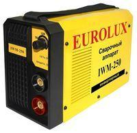 Сварочный аппарат EUROLUX IWM 250, фото 2
