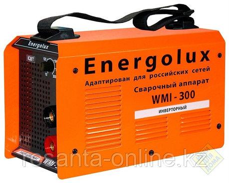 Сварочный аппарат ENERGOLUX WMI-300, фото 2