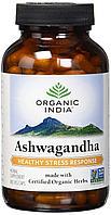 Ashwagandha, баланс ментальной сферы, потенция, антистресс, фото 1