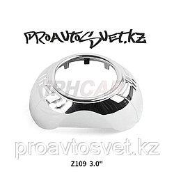 Декоративная маска, бленда 3.0 дюйма  Z109