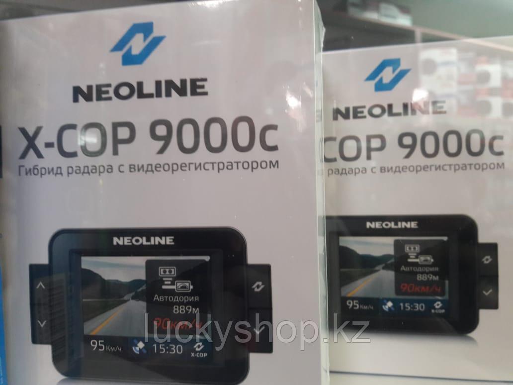 Радар Детектор Neoline X-Cop 9000c