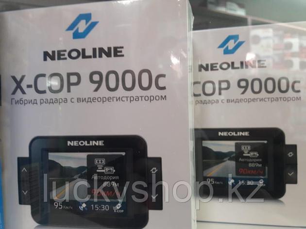 Радар Детектор Neoline X-Cop 9000c, фото 2