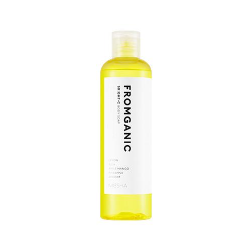 Жидкое мыло для тела Fromganic Body Soap (Bright-C)