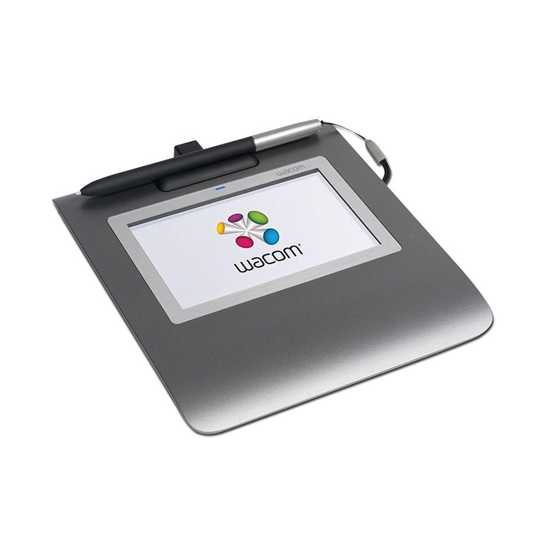 Графический Планшет для цифровой подписи Wacom LCD Signature Tablet (STU-530-CH)