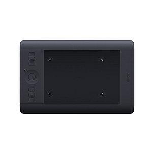 Графический планшет Wacom Intuos Pro Small EN/RU (PTH-451) Чёрный, фото 2