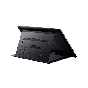 Графический планшет Wacom Cintiq 13HD RU/PL/EN (DTK-1300) Чёрный, фото 2