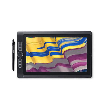 Графический планшет Wacom Mobile Studio Pro 13 128GB EU (DTH-W1320L) Чёрный, фото 2