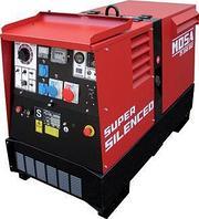 Агрегат сварочный дизельный MOSA TS 350 YSX-BC