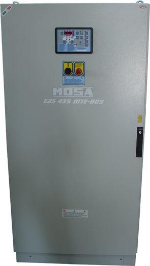 Блок автоматики MOSA EAS 275 для GE 305