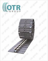Гусеничная цепь на экскаватор JCB JS330LC 331/21515