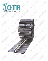 Гусеничная цепь на экскаватор JCB JS240LC 331/21574