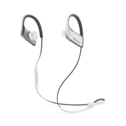 Panasonic RP-BTS30GC-W Bluetooth, белый наушники (RP-BTS30GC-W)
