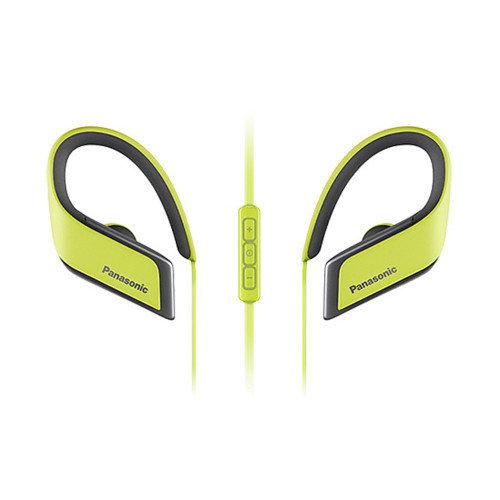 Panasonic RP-BTS30GC-Y Bluetooth, желтый наушники (RP-BTS30GC-Y)