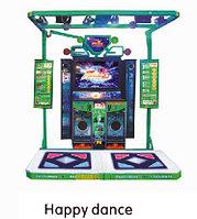 Игровые автоматы - Happy dance