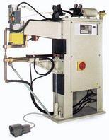 Машина для контактной сварки TECNA 8212/380 с линейным ходом плеча