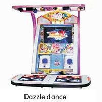 Игровой автомат - Dazzle dance