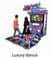 Игровой автомат - Luxury dance