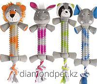 Игрушка для собак Набила - Длиная шея 39см M-Pets арт.10613199