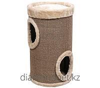 Домик-когтеточка Арарат 33х33х50см сизаль M-Pets арт.20700799