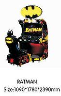 Игровой автомат - BATMAN
